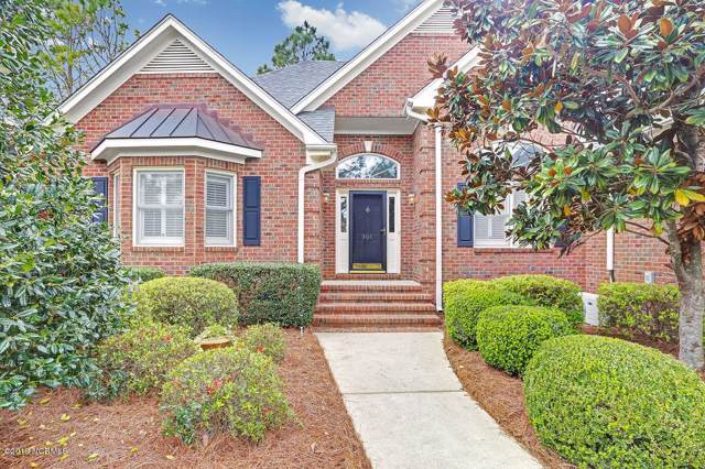 901 Rivage Promenade, Wilmington, NC 28412 (MLS #100179286) :: The Keith Beatty Team