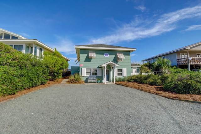 613 N Anderson Boulevard, Topsail Beach, NC 28445 (MLS #100179302) :: Vance Young and Associates