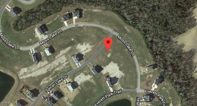 378 Spicer Lake Drive, Holly Ridge, NC 28445 (MLS #100179321) :: The Cheek Team