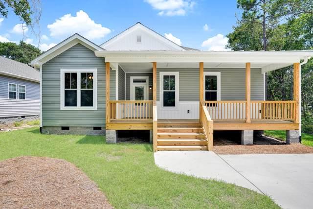 106 SW 12th Street, Oak Island, NC 28465 (MLS #100179325) :: Donna & Team New Bern
