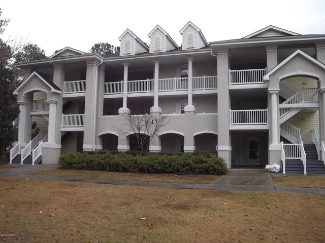 330 S Middleton Drive NW #1409, Calabash, NC 28467 (MLS #100179329) :: RE/MAX Essential