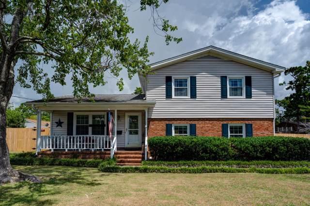 4509 Blueberry Road, Wilmington, NC 28405 (MLS #100179365) :: Donna & Team New Bern
