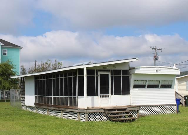 3011 3rd Street, Surf City, NC 28445 (MLS #100179383) :: Century 21 Sweyer & Associates