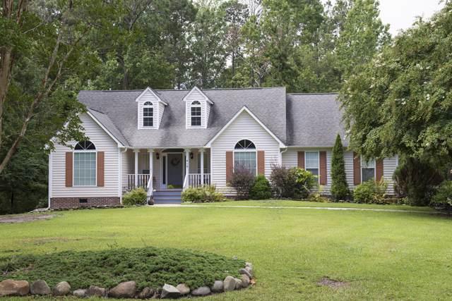 419 Riverside Lane, Stella, NC 28582 (MLS #100179397) :: Barefoot-Chandler & Associates LLC