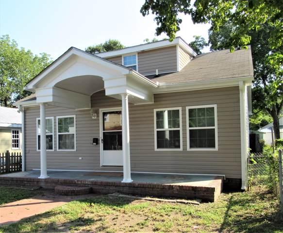 1810 Greensboro Street, New Bern, NC 28560 (MLS #100179431) :: Donna & Team New Bern