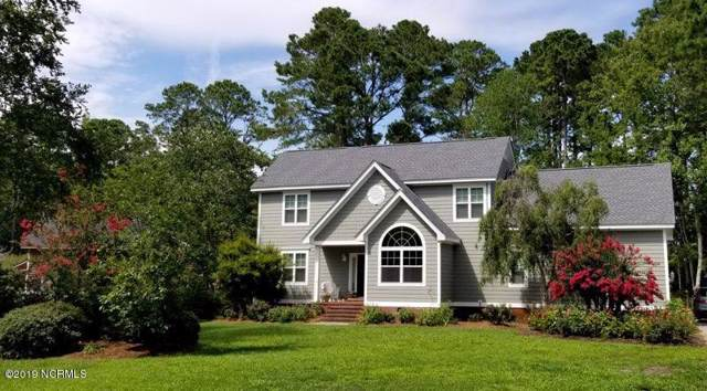 507 Tibbys Drive, Wilmington, NC 28411 (MLS #100179476) :: The Chris Luther Team