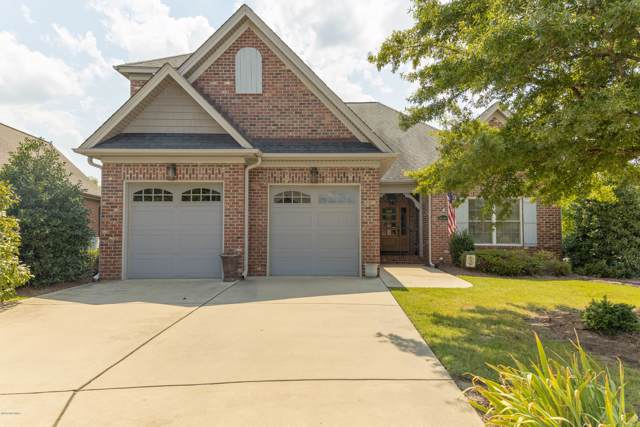 3509 Rockwood Court, Greenville, NC 27834 (MLS #100179484) :: Coldwell Banker Sea Coast Advantage