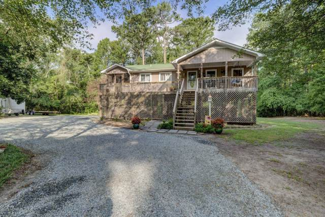 1335 Pinkney Road, Burgaw, NC 28425 (MLS #100179497) :: Century 21 Sweyer & Associates