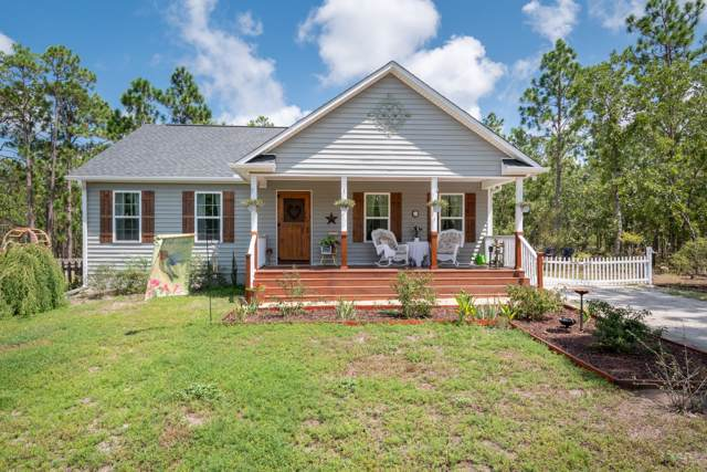 930 Palmetto Road, Southport, NC 28461 (MLS #100179503) :: RE/MAX Elite Realty Group