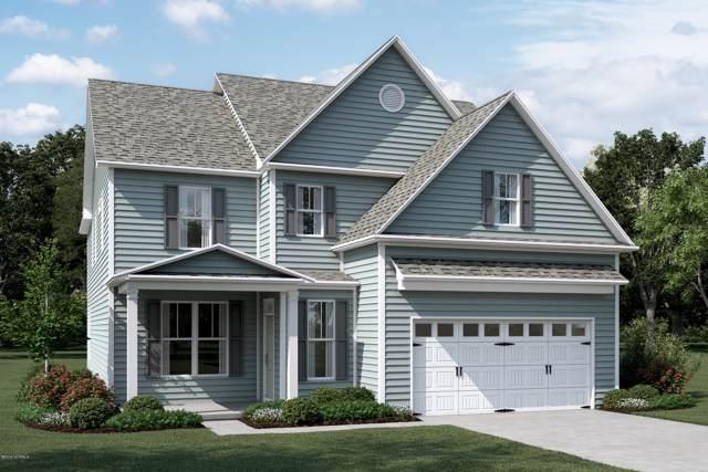 1190 Needleleaf Drive, Winnabow, NC 28479 (MLS #100179511) :: Donna & Team New Bern