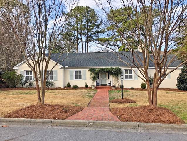 231 Orton Drive, Greenville, NC 27858 (MLS #100179527) :: Courtney Carter Homes