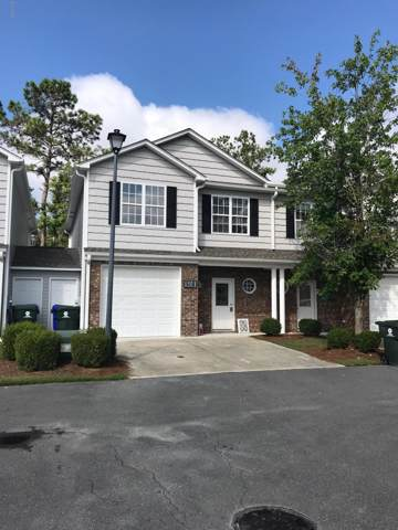 508 Triton Lane, Surf City, NC 28445 (MLS #100179531) :: Century 21 Sweyer & Associates