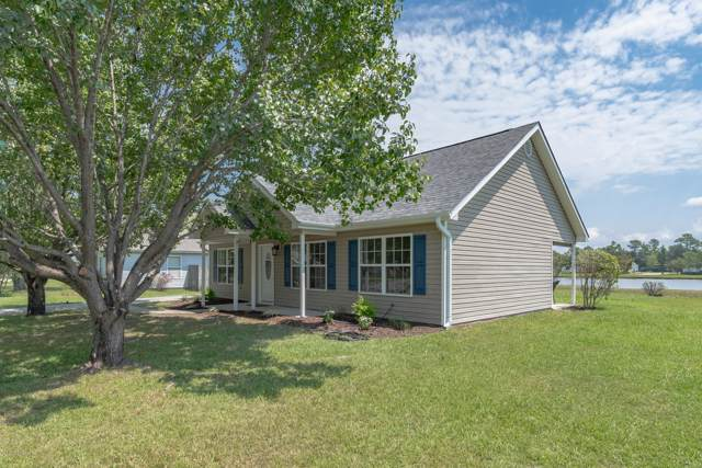 3364 Brucemont Drive, Wilmington, NC 28405 (MLS #100179541) :: Vance Young and Associates