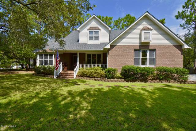 399 N Shore Drive, Southport, NC 28461 (MLS #100179559) :: RE/MAX Elite Realty Group