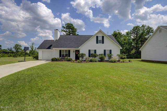 3120 Cabot Drive, Wilmington, NC 28405 (MLS #100179564) :: Courtney Carter Homes