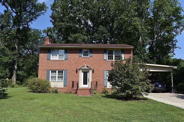 1403 Laurel Street, New Bern, NC 28562 (MLS #100179591) :: Vance Young and Associates
