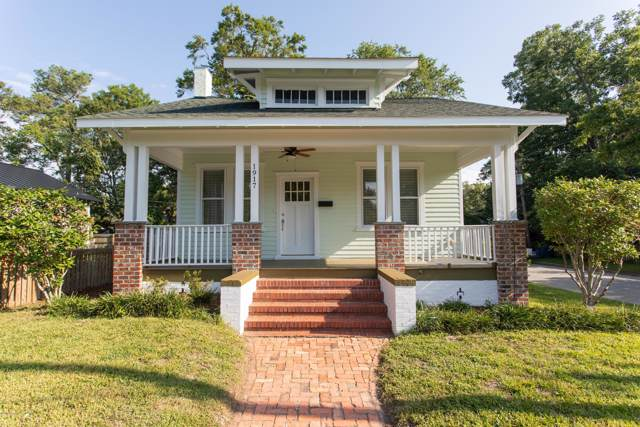 1917 Creecy Avenue, Wilmington, NC 28403 (MLS #100179601) :: Donna & Team New Bern