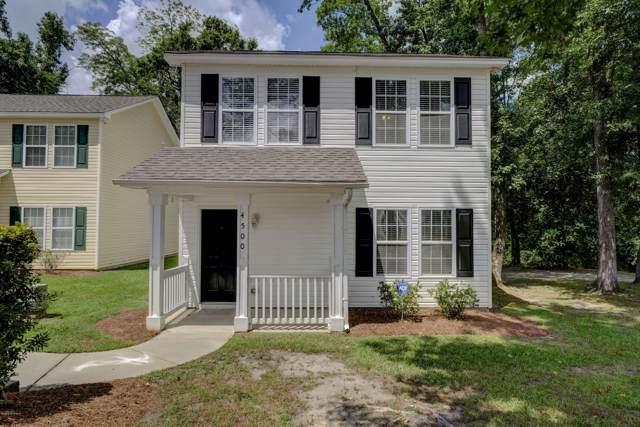 4500 Crawdad Court, Wilmington, NC 28405 (MLS #100179636) :: RE/MAX Elite Realty Group