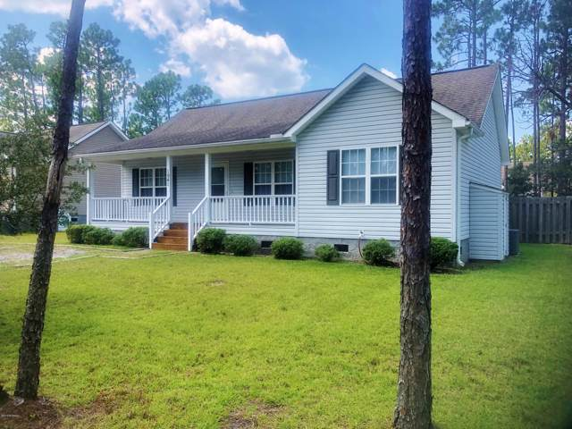 1941 Salisbury Road, Southport, NC 28461 (MLS #100179657) :: RE/MAX Elite Realty Group