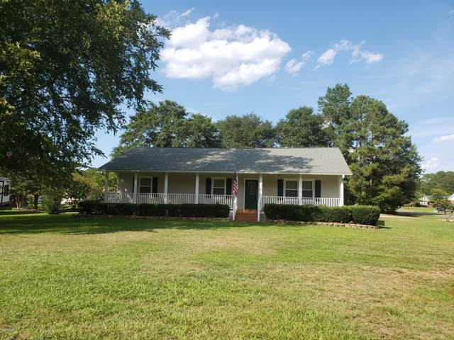 2932 Reynolds Lane, Kinston, NC 28504 (MLS #100179661) :: Century 21 Sweyer & Associates