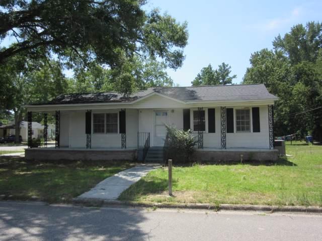 317 Mclean Street, Laurinburg, NC 28352 (MLS #100179668) :: The Keith Beatty Team