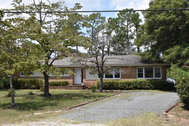 321 Long Leaf Acres Drive, Wilmington, NC 28405 (MLS #100179677) :: CENTURY 21 Sweyer & Associates