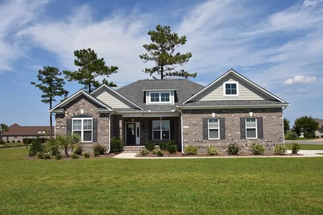1302 Wingfield Court, Leland, NC 28451 (MLS #100179710) :: Century 21 Sweyer & Associates