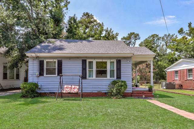 112 S 15th Street, Wilmington, NC 28401 (MLS #100179714) :: RE/MAX Essential