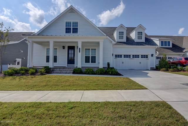 3618 Shell Quarry Drive, Wilmington, NC 28412 (MLS #100179718) :: RE/MAX Essential