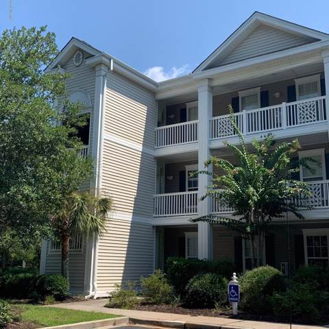 862 Great Egret Circle SW #5, Sunset Beach, NC 28468 (MLS #100179729) :: The Bob Williams Team