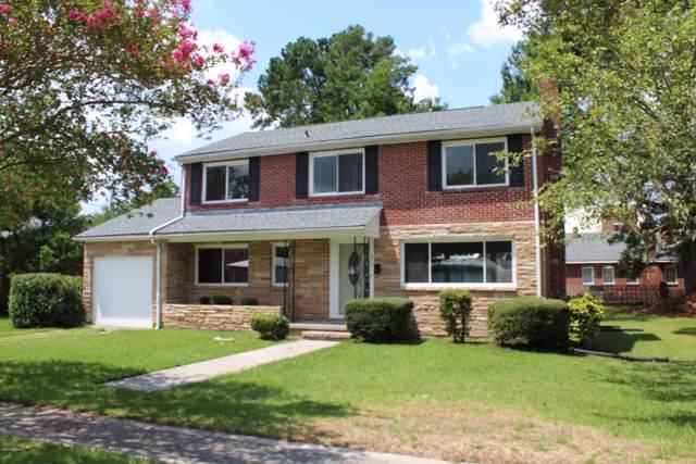 913 Bern Street, New Bern, NC 28560 (MLS #100179742) :: Courtney Carter Homes