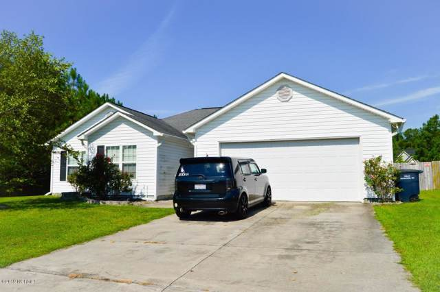 103 Wynbrookee Lane, Jacksonville, NC 28546 (MLS #100179753) :: Century 21 Sweyer & Associates