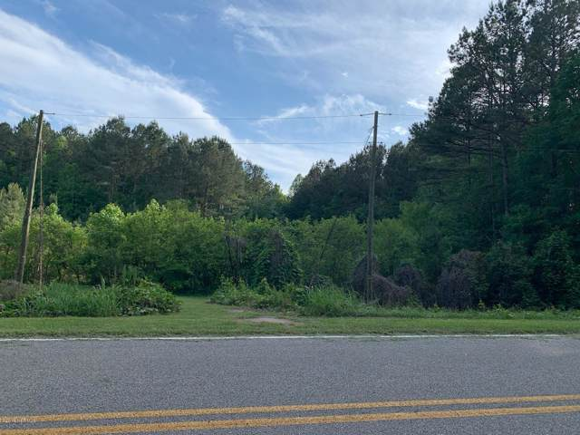 10057 Old Middlesex Road, Middlesex, NC 27557 (MLS #100179754) :: Courtney Carter Homes