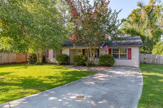 Address Not Published, Jacksonville, NC 28546 (MLS #100179780) :: Century 21 Sweyer & Associates
