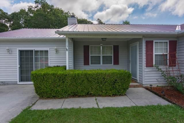 313 Eider Loop, Jacksonville, NC 28540 (MLS #100179789) :: Courtney Carter Homes