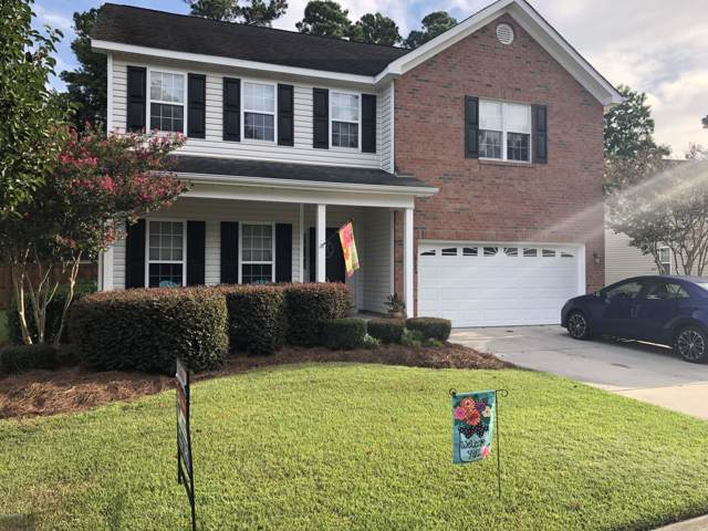 213 Longmeadow Drive, Wilmington, NC 28412 (MLS #100179792) :: Donna & Team New Bern