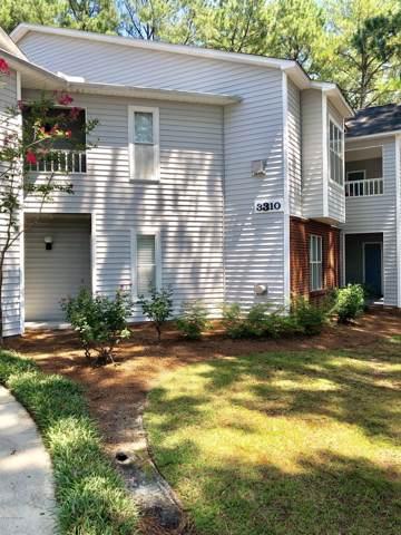 3310 Mulberry Lane D, Greenville, NC 27858 (MLS #100179797) :: Century 21 Sweyer & Associates