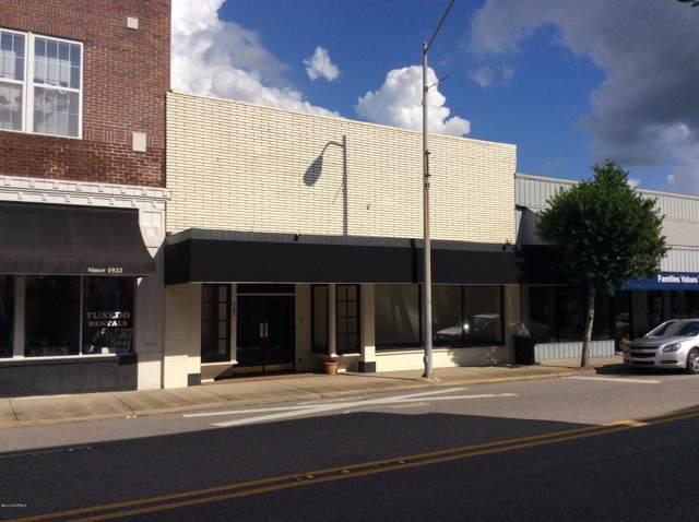 707 S Madison Street, Whiteville, NC 28472 (MLS #100179800) :: Century 21 Sweyer & Associates