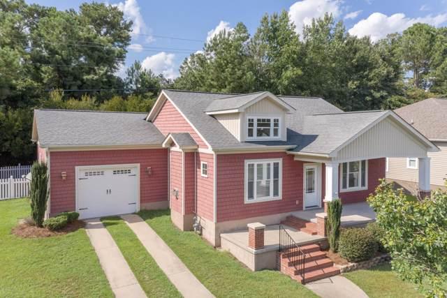 1711 Sassafras Court, Greenville, NC 27858 (MLS #100179803) :: Courtney Carter Homes