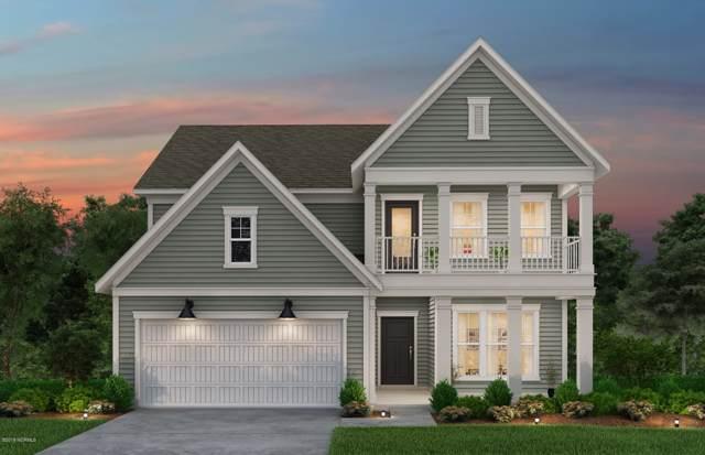 760 Wharton Avenue, Wilmington, NC 28412 (MLS #100179812) :: Century 21 Sweyer & Associates