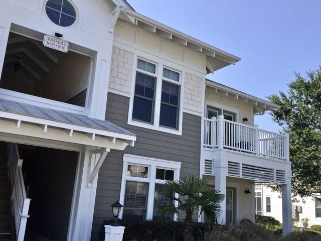 2537 St. James Drive SE #1012, Southport, NC 28461 (MLS #100179819) :: RE/MAX Elite Realty Group
