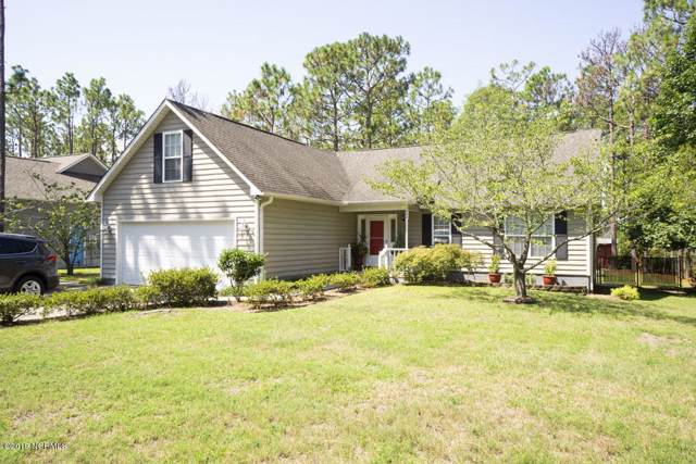 440 Crestview Drive, Southport, NC 28461 (MLS #100179821) :: RE/MAX Elite Realty Group