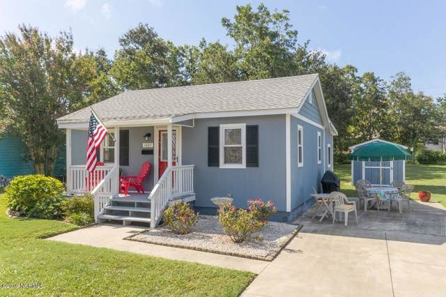 1807 Bay Street, Morehead City, NC 28557 (MLS #100179840) :: Castro Real Estate Team