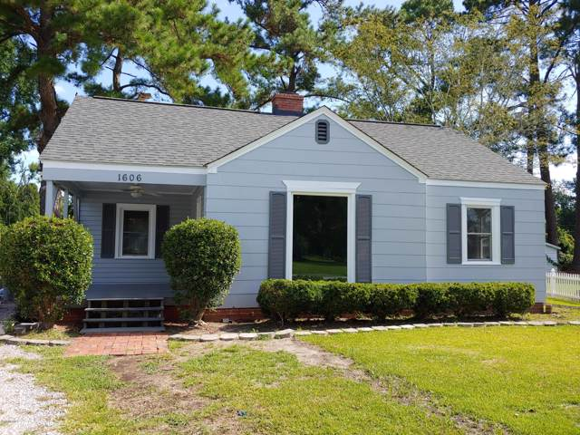 1606 Colonial Way, New Bern, NC 28560 (MLS #100179847) :: Courtney Carter Homes