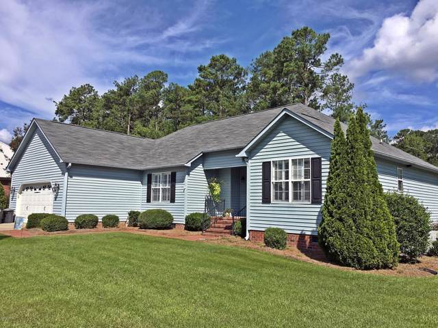 406 Lafitte Way, New Bern, NC 28560 (MLS #100179852) :: Donna & Team New Bern