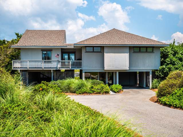 1 Sounds Point Road, Wilmington, NC 28411 (MLS #100179884) :: RE/MAX Essential