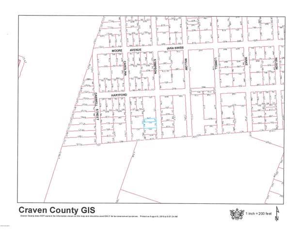 2312 Stimpson Street, New Bern, NC 28562 (MLS #100179891) :: Courtney Carter Homes