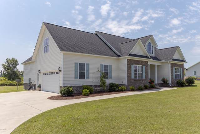 1164 Charlie Branch Drive, Winterville, NC 28590 (MLS #100179911) :: Chesson Real Estate Group