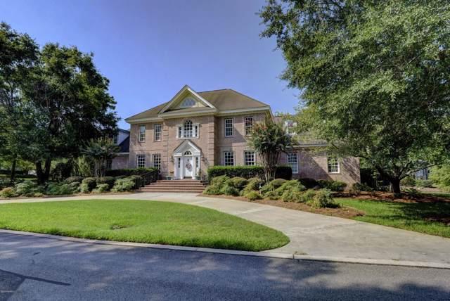 707 Wild Dunes Circle, Wilmington, NC 28411 (MLS #100179929) :: Berkshire Hathaway HomeServices Hometown, REALTORS®