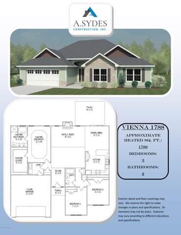 721 Kiwi Stone Circle, Jacksonville, NC 28546 (MLS #100179937) :: Century 21 Sweyer & Associates